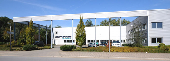 Murrenhoff Metallbau Gladbeck